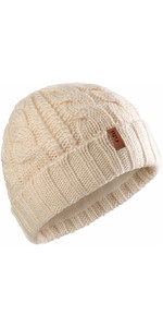 2018 Gill Cable Knit Beanie in Sail Cloth HT32