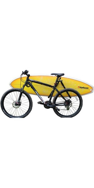 2018 Northcore Lowrider Surfboard Bike Carry Rack NOCO65