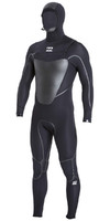 Hooded Wetsuits