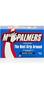 2018 Mrs Palmers Base Coat Surf Wax