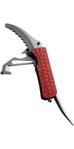 2019 Gill Marine Tool Titanium MT007 RED