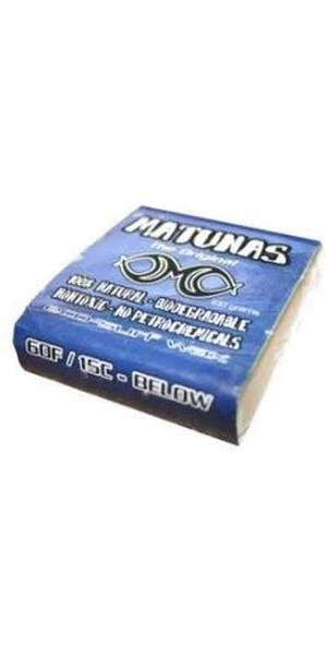Matunas Eco-Wax Cold Water Wax PACK OF 5 MT2