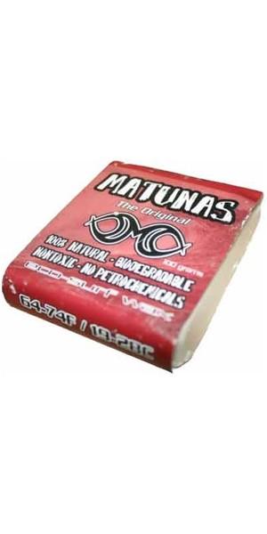 Matunas Eco-Wax Warm Water Wax PACK OF 5 MT4