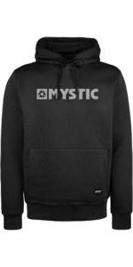 2021 Mystic Mens Brand Hood Sweat 210009 - Black