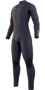 2021 Mystic Mens Marshall 3/2mm Front Zip Wetsuit 210064 - Night Blue