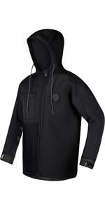 2020 Mystic Ocean Neoprene Jacket 210091 - Black