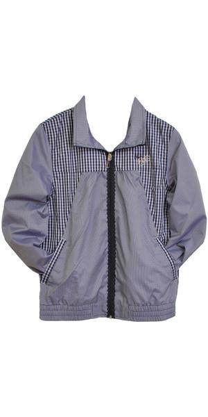Billabong Ladies 'Naka' Jacket in Neon Violet B3JK01