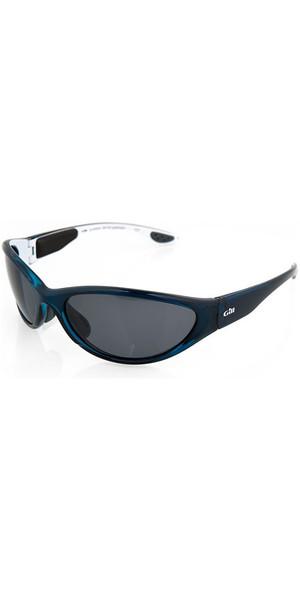 2019 Gill Classic Sunglasses Navy / White 9473