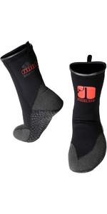 2020 Nookie Xtreme 3mm Neoprene Socks NE21