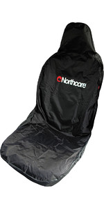 2020 Northcore Waterproof Car Seat Cover BLACK NOCO05A