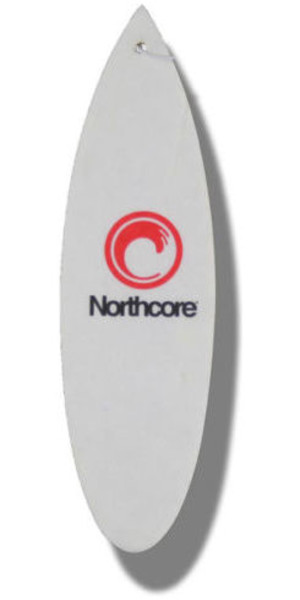 2018 Northcore Car Air Freshener - Bubblegum NOCO44