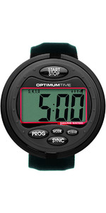 2019 Optimum Time Series 3 Sailing Watch Exclusive Black Edition OS311