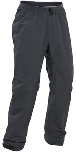 2020 Palm Vector Lightweight Trouser Pants JET GREY 11745