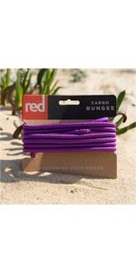 2019 Red Paddle Co Original 2.75M Bungee Purple