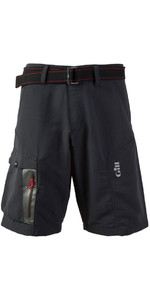 2019 Gill Race Shorts GRAPHITE RS08