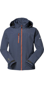 Musto Sardinia BR1 Jacket Navy / Orange SB0101