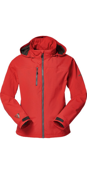 Musto Sardinia BR1 Jacket Red SB0101
