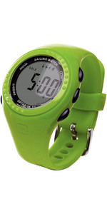 2020 Optimum Time Series 11 Ltd Edition Sailing Watch GREEN 1128