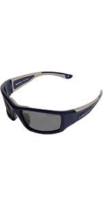 2019 Gul CZ Pro Floating Sunglasses NAVY / GREY  SG0001