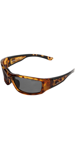 2018 Gul CZ Pro Floating Sunglasses TORTOISE SHELL / BROWN SG0001