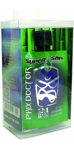 Phix Doctor Super SAP 2:1 Epoxy Repair Kit PHD012