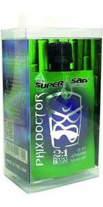 2018 Phix Doctor Super SAP 2:1 Epoxy Repair Kit PHD012