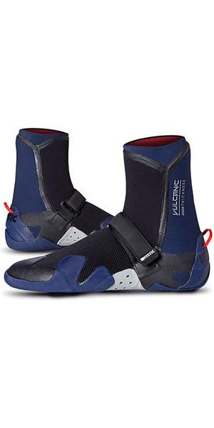 Mystic Vulcanic 6mm Round Toe Wetsuit Boot 140130