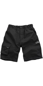 Gill Waterproof Sailing Shorts in GRAPHITE 4361