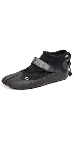 2019 Rip Curl 1.5MM Dawn Patrol Reefer Low Split Toe Shoes WBOOAT
