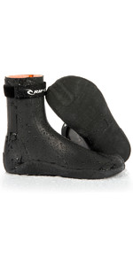 Rip Curl Rubber Soul Plus 5mm Split Toe Boot WBO5NF - 2ND