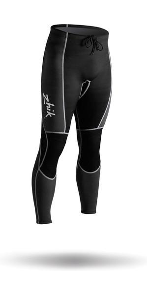 Zhik Microfleece 1mm Neoprene Trousers Black PANT550