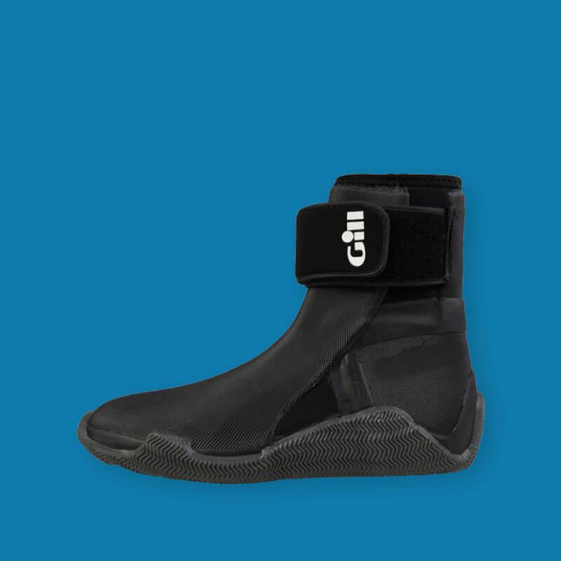 Dinghy sailing shoes & boots